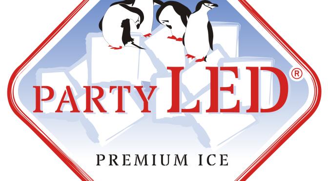 Prodej baleného ledu